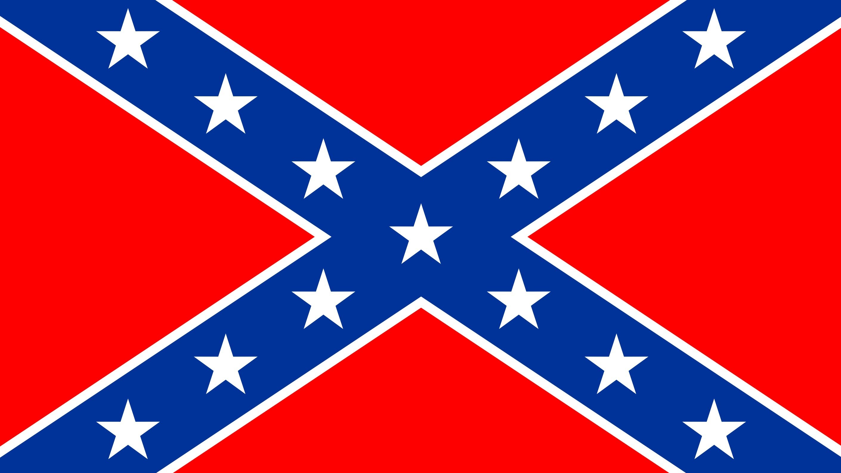 A New Flag for the New South : Minor Thoughts