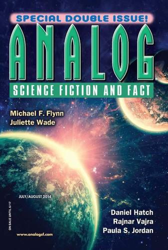 Analog, July 2014