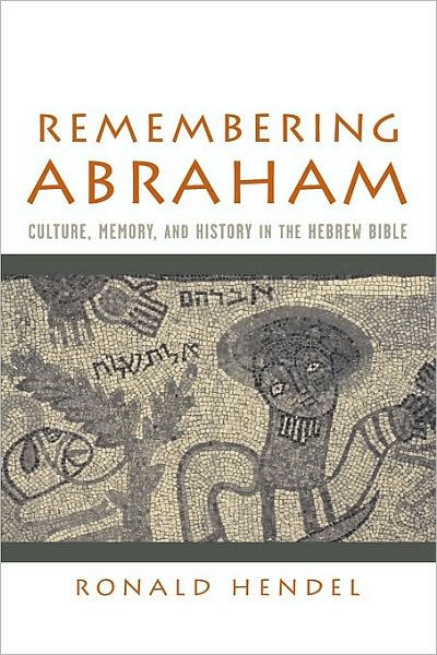 Remembering Abraham