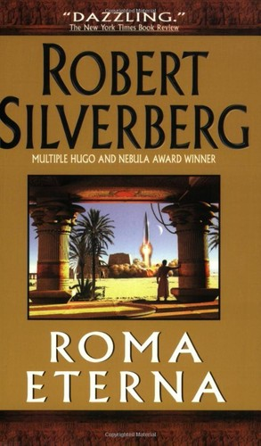 Roma Eterna Cover Art