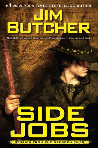 Side Jobs Cover Art