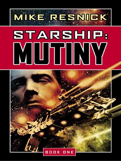 Starship: Mutiny