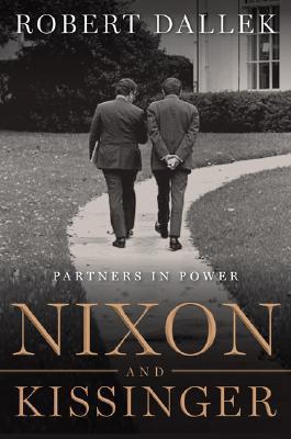 Nixon and Kissinger Cover Art