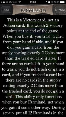 DeckBuilder: Card FAQ